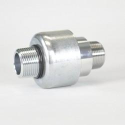 Adaptér s jednocestnými ventily