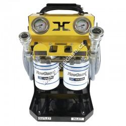 Filtrační jednotka pro doplňování oleje Drum Tooper