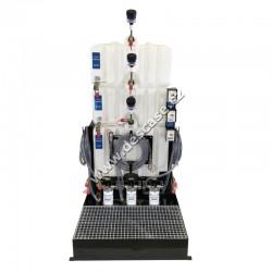 Lubricant Managment System LT-LMS