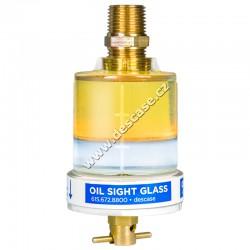 """OSG Olejový průzor 32 oz X 1/2"""""""