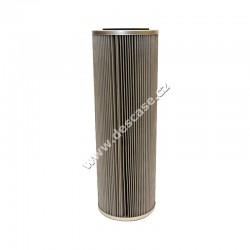 Náhradní filtr pro filtrační jednotku TC